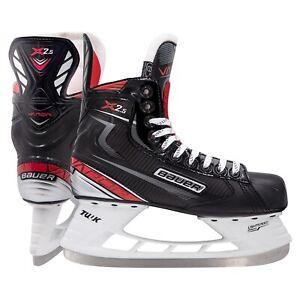 Bauer-Vapor-X2-5-Eishockey-Schlittschuhe