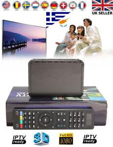 Greek-Cyprus-Channels-TV-MAG-250-HD-IPTV-Set-Top-Box-Linux-Media-Player-Internet