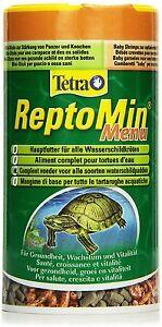 Appris Tetra Repto Min Menu 250 Ml-afficher Le Titre D'origine