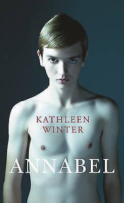"""AS NEW"" Annabel, Winter, Kathleen, Book"