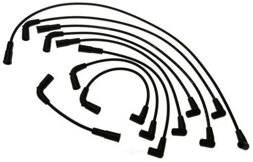 Spark Plug Wire Set ACDelco Pro 9748B