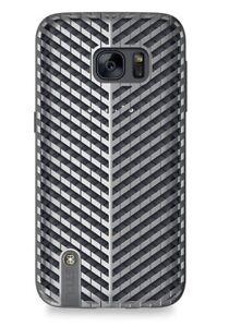 stilmind-STI-L-Kaiser-Targa-Housse-de-protection-pour-Samsung-S7-argent