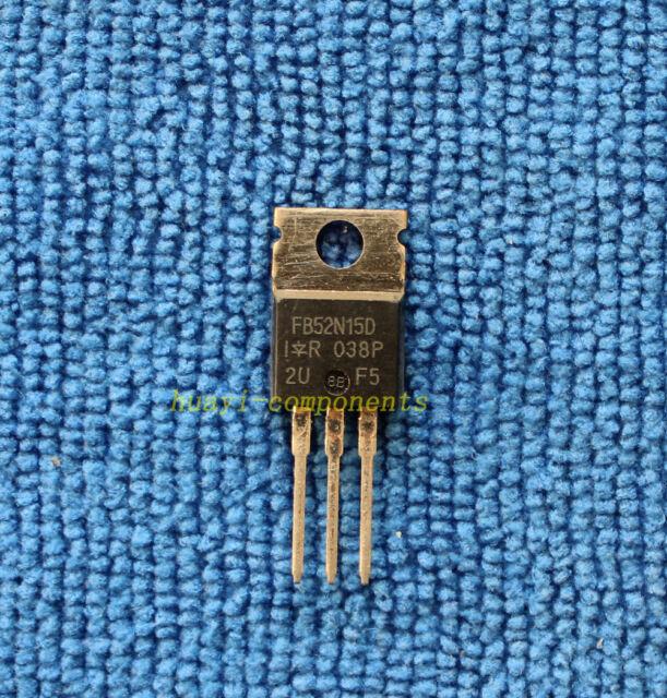 5PC IRFB18N50K FB18N50K TO-220 IRFB18N50KPBF