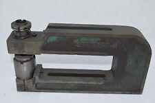 Strippit Unipunch 8cj 2 C Frame Punch Die Tooling Press Brake