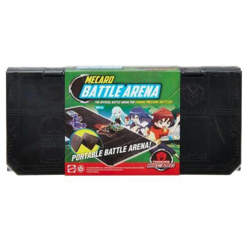 Officiel tournant MeCard Battle Arena portable-NEUF!