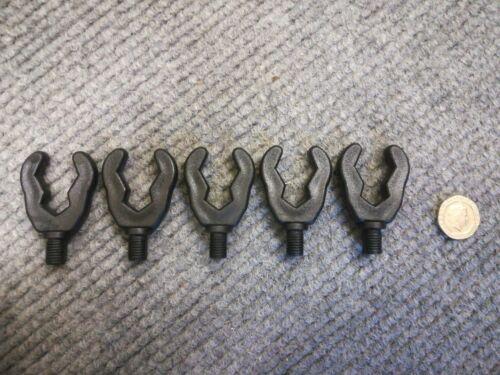 5 x john Roberts flexible butt grips