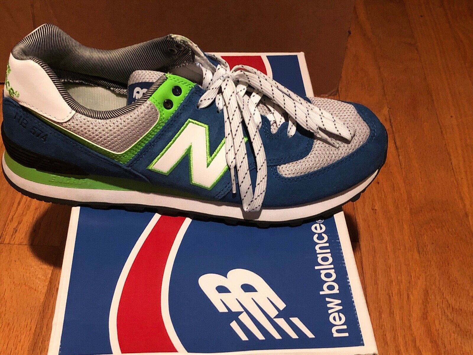 New Balance 574 Taille 10