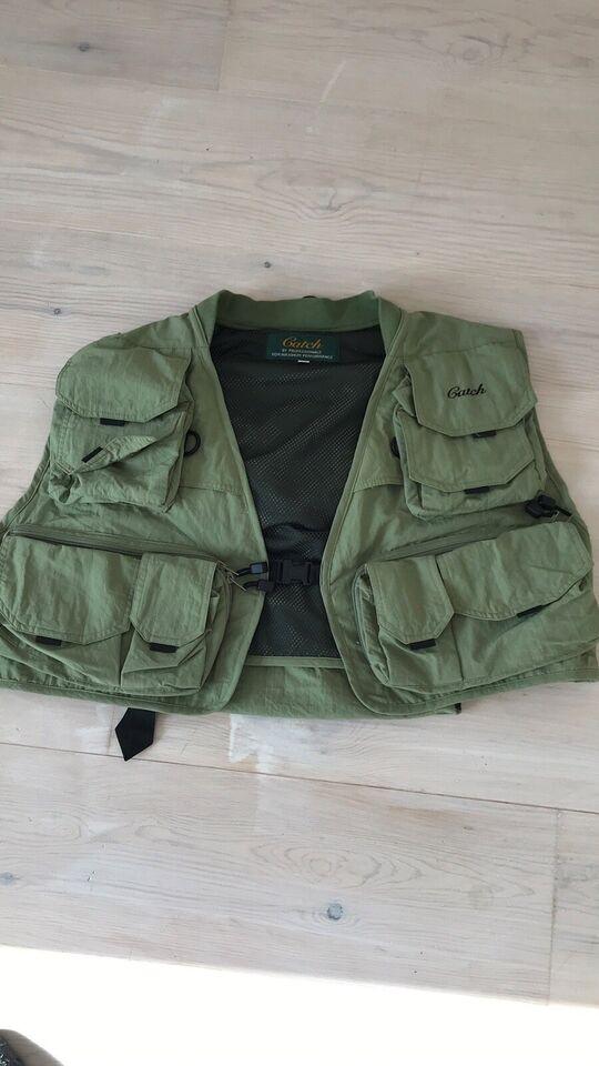 Vest, Catch