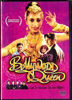 Bollywood Queen (dvd, 2004)