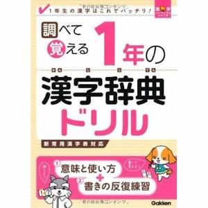 Kanji-dictionary-drill-one-year-to-learn-by-examining-Kanji-Perfect-series-ISB
