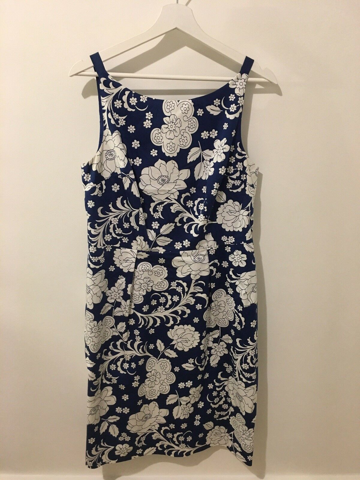 28db5f816306b Boden Summer Dress Euc 12R nwouun24912-Dresses - www.haslingdensixth.com