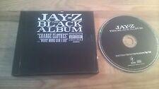 CD Hiphop Jay-Z - The Black Album (14 Song) ROC-A-FELLA