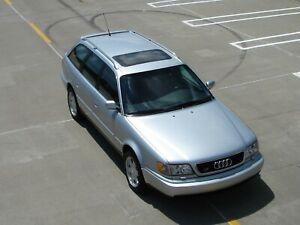 1995 Audi S6