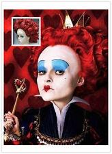 """Ladies Cosplay wig """"Alice in Wonderland"""" Queen of Hearts/The Red Queen cos Wigs"""