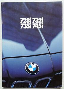 V12878-BMW-SERIE-7-728i-732i-735i-745i-TURBO-CATALOGUE-01-80-A4-NL