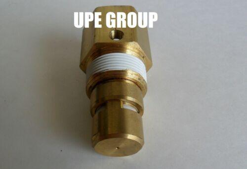 "In tank check valve air compressor 1.25 FEMALE NPT  x 1.25/""/""  MALE NPT IN TANK"