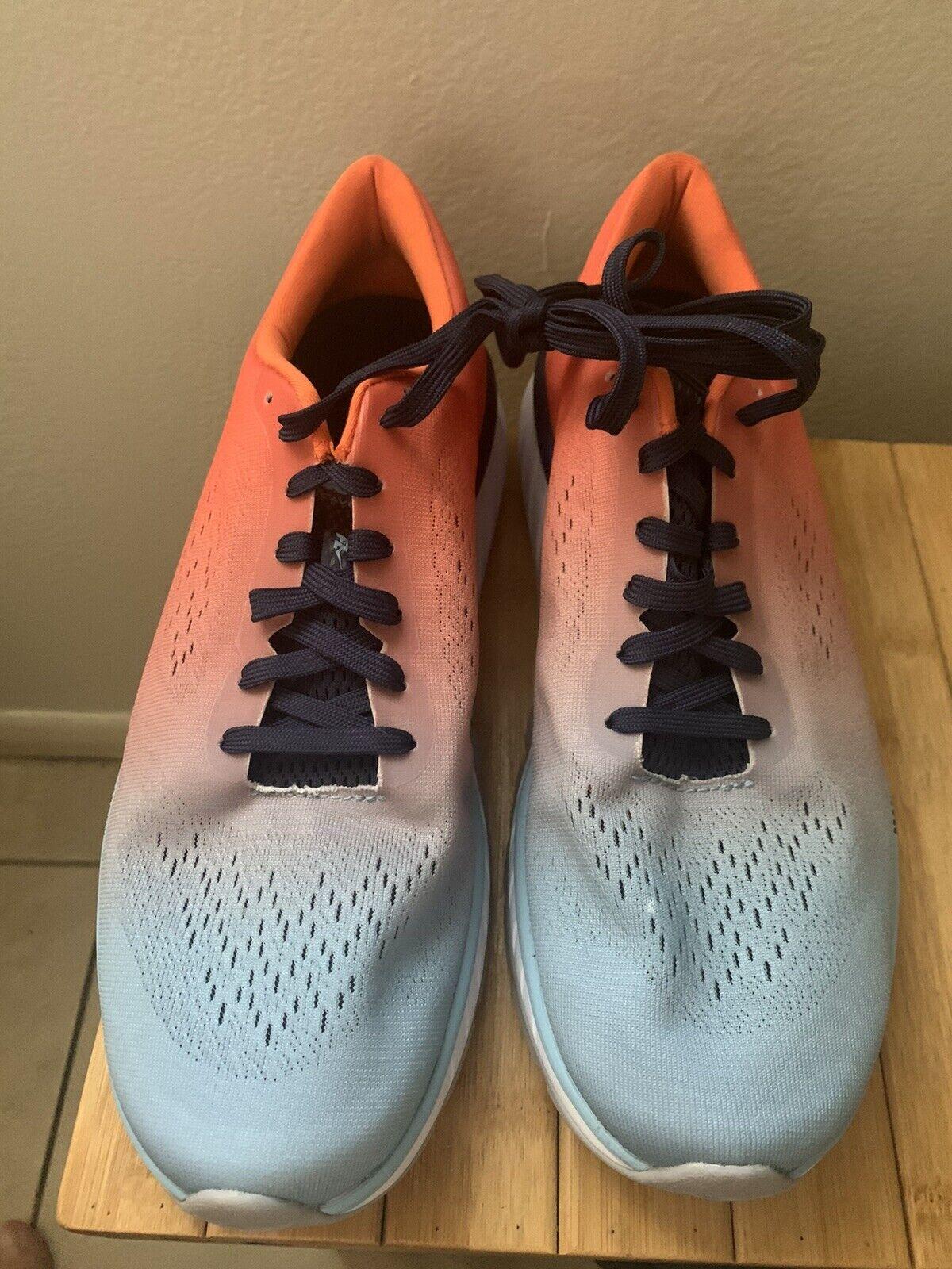 Men's Hoka One One Cavu 2 Running Shoes size 9.5 - image 7
