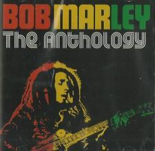 Bob Marley - Anthology ( 2 CD Set 2012 ) NEW / SEALED
