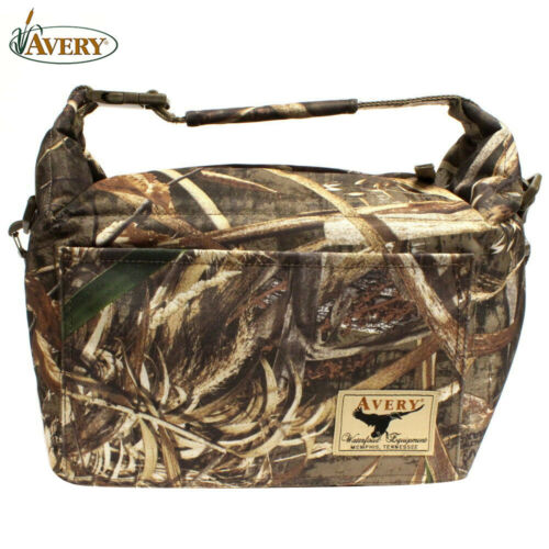 Avery Outdoors Soft-Sided 12-ct Cooler RTMX-5