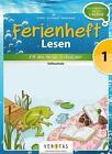Lesen Ferienhefte 1. Klasse. Fit ins neue Schuljahr von Ursula Kuester, Cornelia Scholtes und Annette Webersberger (2015, Geheftet)