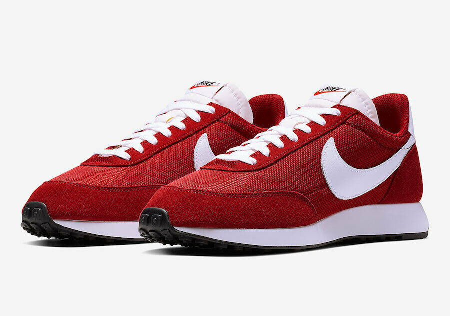 Nike Air Tailwind '79 Men's shoes Lifestyle New Sneakers Gym Red