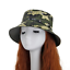Boonie-Bucket-Hat-Cap-Cotton-Fishing-Brim-visor-Sun-Safari-Sumer-Camping-Masraze thumbnail 13
