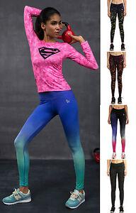 Under Armour Favorite Graphic Leggings Sport Femmes Entraînement Pantalon 1320623-001
