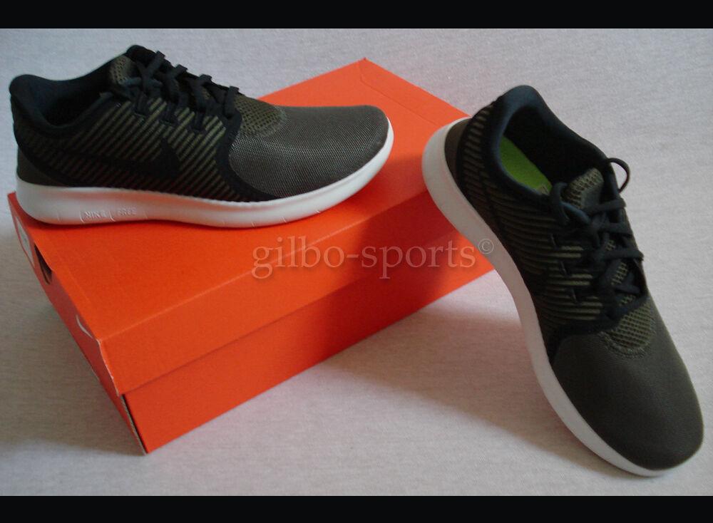 Nike Free RN CMTR Oliv Green Gr. 40 42 43 44 - Neu Laufschuhe 831510 300 Running