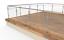 Stainless-Steel-Balustrade-Posts-Marine-Grade-316-With-10-Year-Guarantee Indexbild 2