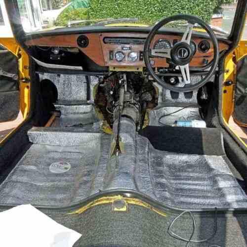 58 sqft Vehicle Car Insulation Heat Sound Mat Deadener Noise Thermal Automotive