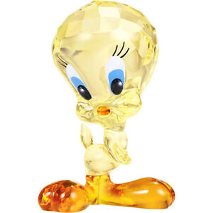 Swarovski-Crystal-5465032-Looney-Tunes-Tweety-Bird-4-9cm-RRP179