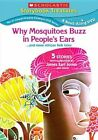 Why Mosquitoes Buzz in Peoples Ears 0767685254493 DVD Region 1