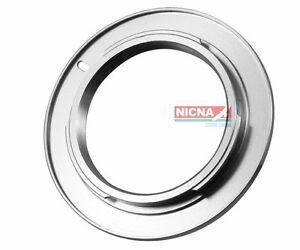 M39-Screw-Lens-to-Nikon-AF-Camera-Adapter-Ring-For-D750-D7100-D7200-D7000-D5300
