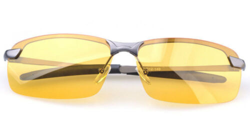 Polarized Night Vision Goggles Polarized Sunglasses Driving Glasses Anti-vertigo