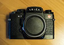 Leica Leitz R7, nur Gehäuse, only body