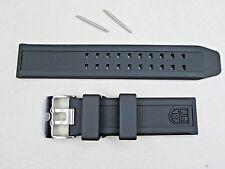 Luminox Fp.l.es 3050 3950 23mm Polymer Strap Watch Band