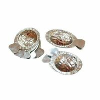 Walnut-shaped Cookie Molds - Set Of 10 Free Shipping