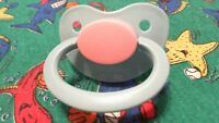 Adult Baby Silicone ( Sale $ 8.99 ) Pacifier (private Auction)