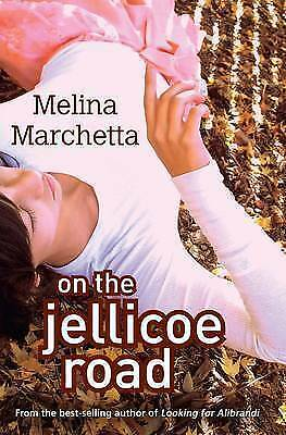 1 of 1 - On the Jellicoe Road by Melina Marchetta (Paperback, 2010)