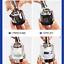 Aquaduo Anion évier tête avec robinet montage de filtre à eau SF-1000