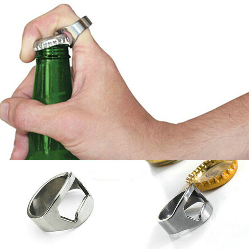 Bottle opener cad