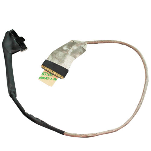 NEW LCD LVDS VIDEO SCREEN CABLE FOR HP G62-219CA G62-219WM G62-220US G62-222US