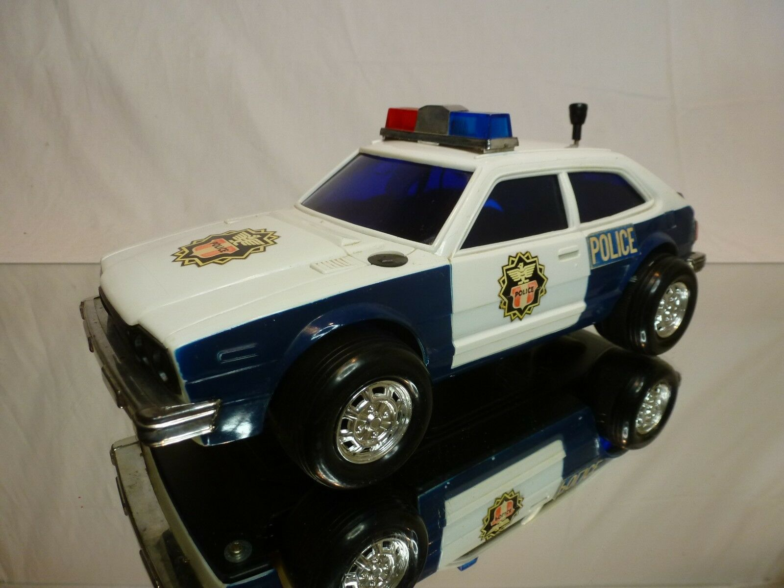 ECHO KONG KONG HONDA ACCORD - POLICE - L27.0cm - GOOD CONDITION - battery
