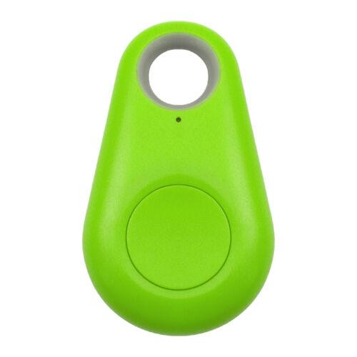 Bluetooth wireless Anti Lost Tracker Alarm Key Child Pet Finder GPS Locator Mini