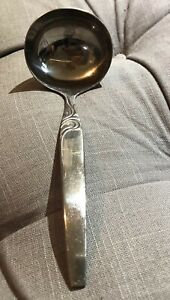 """Vintage NS & Co Ladle Stainless 5"""" long"""