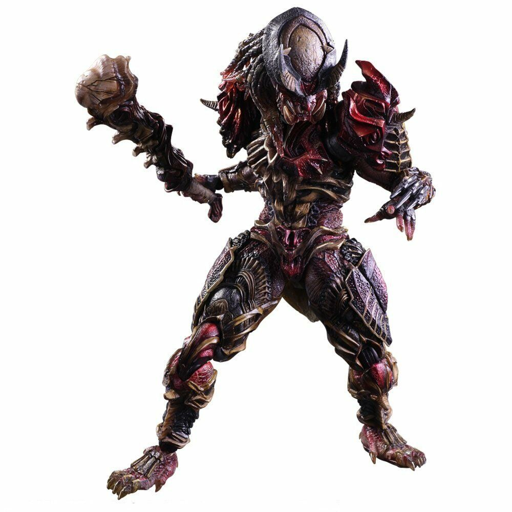 Prougeator  Prougeator Variant Play Arts Kai figurine Square Enix NEW IN BOX
