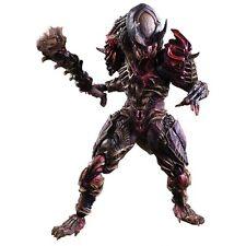 Predator: Predator Variant Play Arts Kai Action Figure Square Enix New In Box