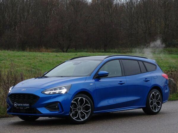 Ford Focus 1,5 EcoBoost ST-Line Business stc. billede 0