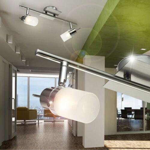 LED Design Decken Strahler 6 Watt Lampe Spots beweglich Esszimmer IP22 Büro Flur