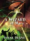 A Wizard of Mars by Diane Duane (Paperback, 2011)